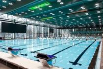 indywidualna nauka pływania warszawa